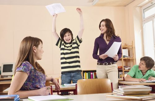 understanding how to motivate to improve One way to motivate your students is  in these situations it's critical that teachers help students to learn exactly where they went wrong and how they can improve.
