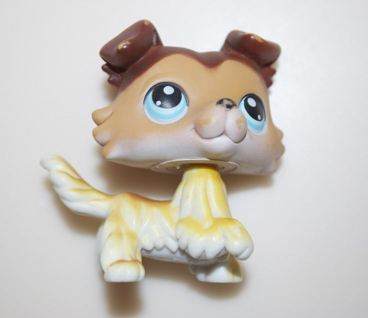 LPS Collie and list of other rare ones