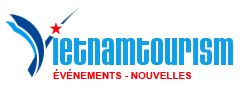 Official site for tourism in Vietnam (in French)