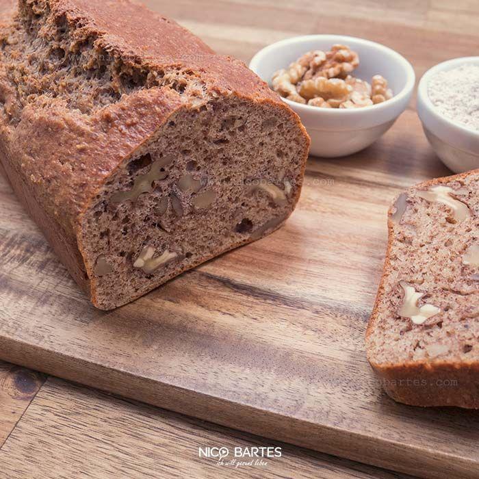 Gesundes Brot Rezept