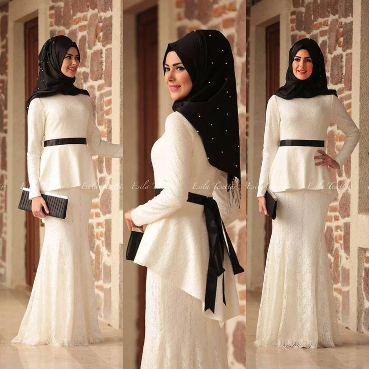 Fiyatlar icin profildeki linke tıklayınız.️ ️Kişiye özel dikim 34-60 beden arası…  #bridaldress #bride #couture #draw #esi̇latesettür #fashion #fashionart #fashionlovers #Glam #hautecouture #hijabfashion #instafashion #instagood #instalike #kına #newseason #nişan #style #stylehijab #tesettür #tesetturelbise #tesetturgiyim #tesetturmoda #tesetturstil #wedding #weddingdress