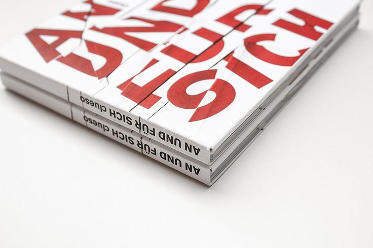 type of music – clueso album, student workhochschule düsseldorf,supervisor: prof. holger jacobsss 2013