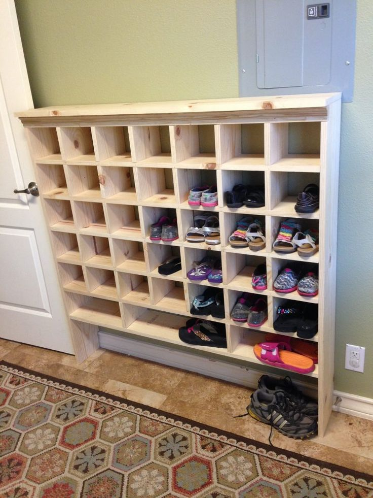 Best 25 Shoe Cubby Ideas On Pinterest Shoe Cubby