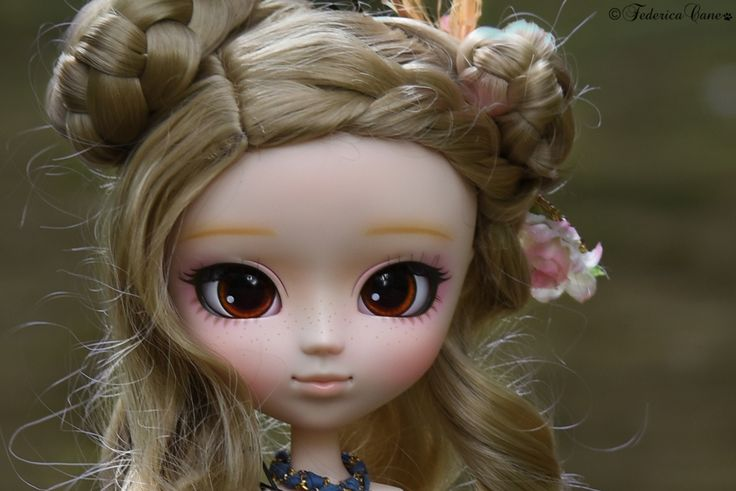 Close up Pullip Hino <3