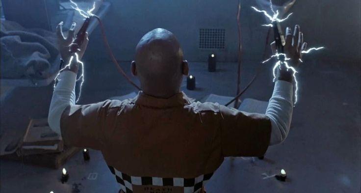 Электрошок. 1989 год  Режиссёр Уэс Крейвен.