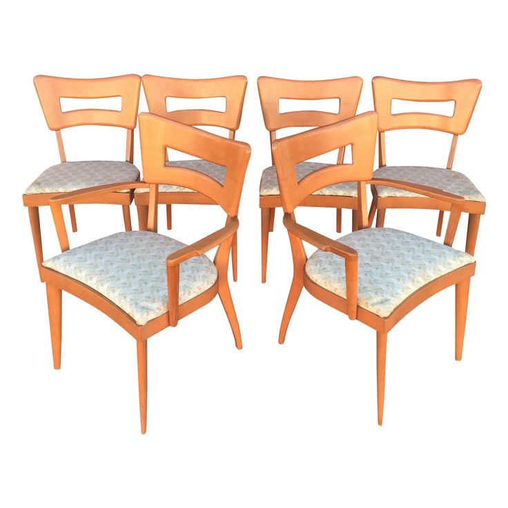 Ideas about mid century dining chairs on pinterest