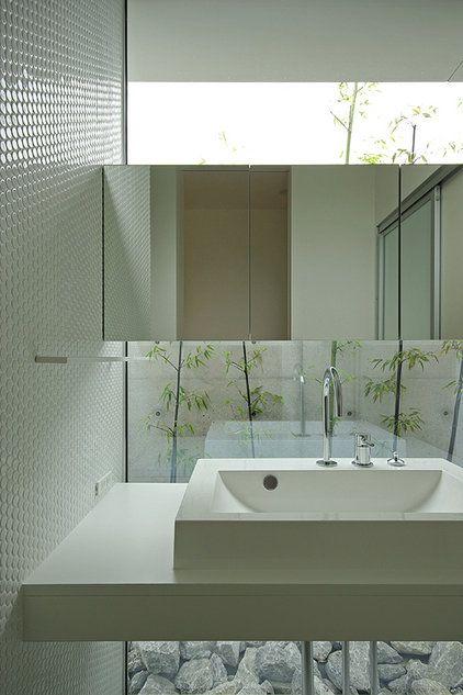 平尾の家(建築家:山本 智一)- 建築作品写真: