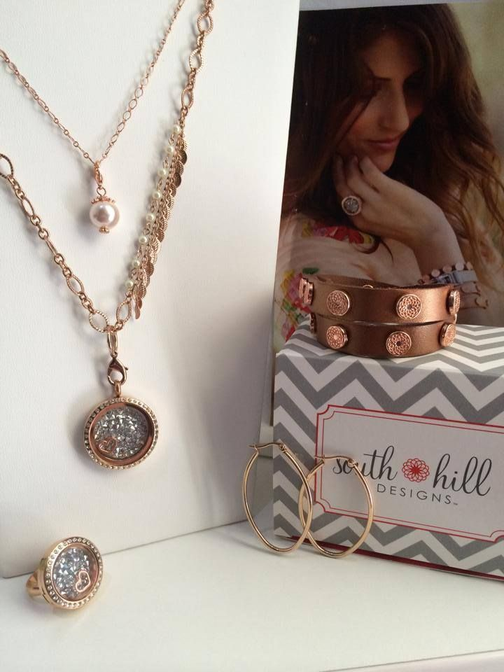 Nik Juneau Locket Lady South Hill Designs. http://www.southhilldesigns.com/nikijuneau