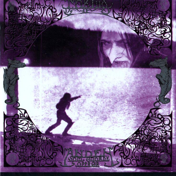 Mortiis - Ånden som gjorde opprør (1994)