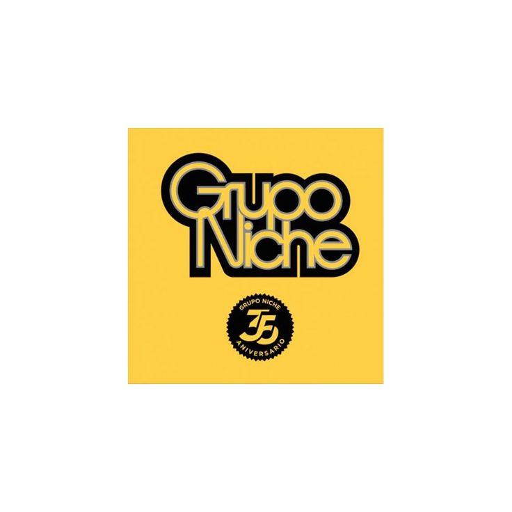 Grupo Niche - 35 Anniversario (Vinyl)