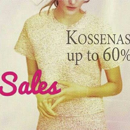 Winter sales ☺