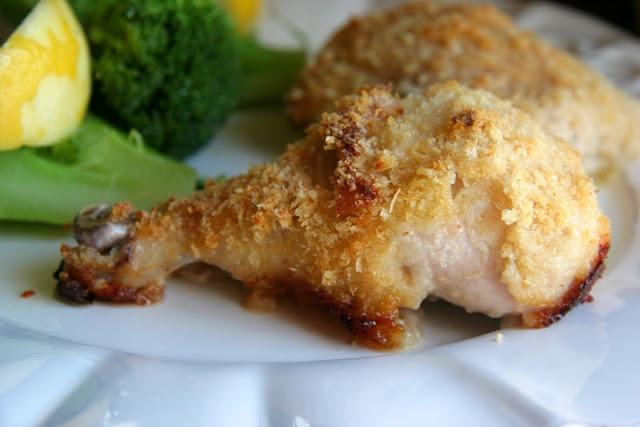 Buttermilk Baked Chicken | Recipes | Pinterest