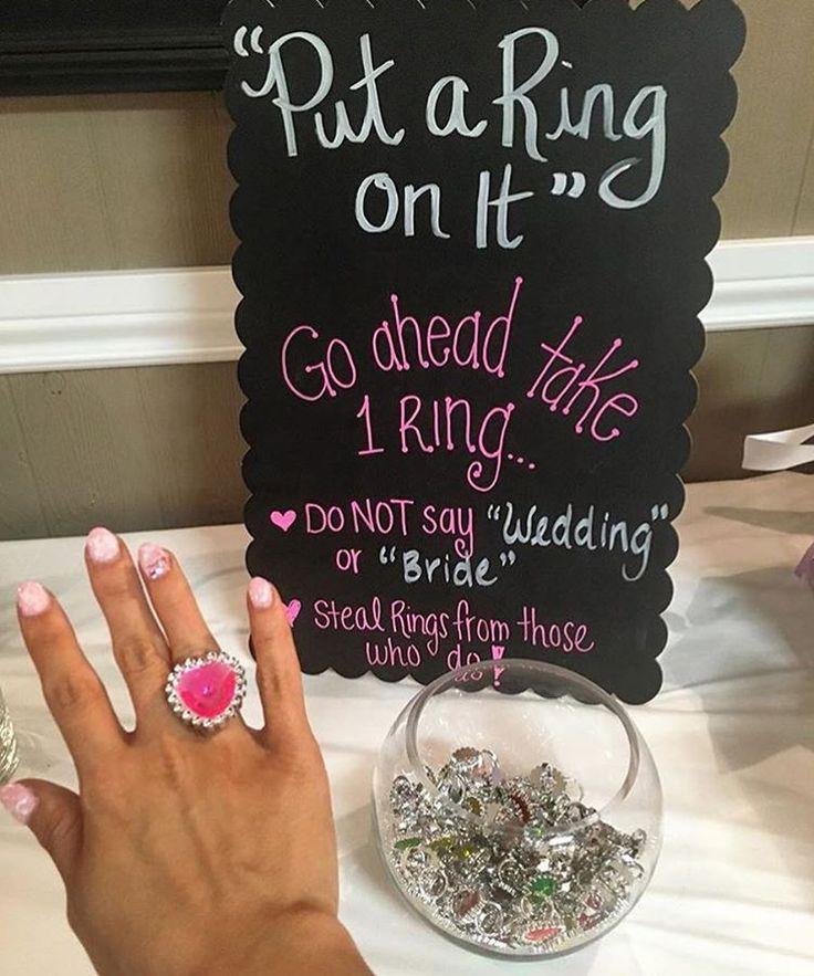 190 best Bridal Shower Ideas images on Pinterest   Bridal ...