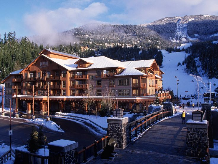 Where to stay in Whistler: Legends Creekside hotel review