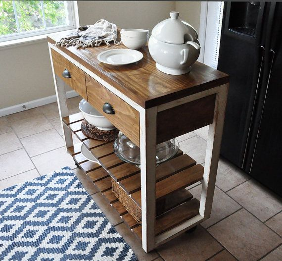 1000+ Ideas About Industrial Kitchen Island On Pinterest