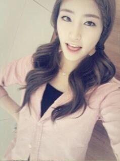 Azi - Self Cam Beauty Chi Chi Pink and Black