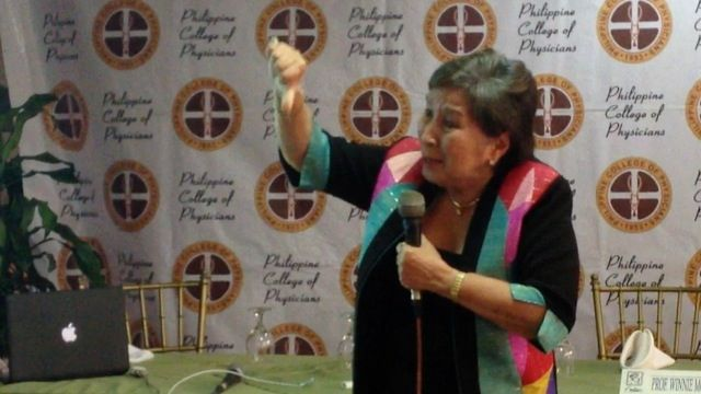 5 false economic claims on sin tax, according to Winnie Monsod