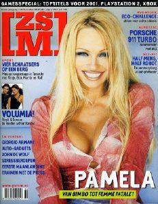 [ZSM] - Glossy magazine voor mannen (Sanoma); Hoofdredacteur (1999-2001)