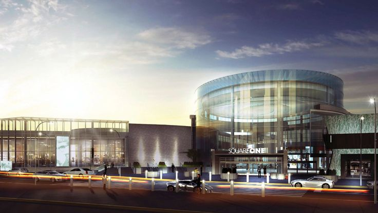 Artist's Rendering of South Expansion, to open in Spring 2016
