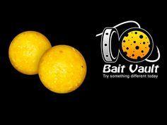 How To Make Classic Banoffee Boilies - Carp Bait Recipe - YouTube