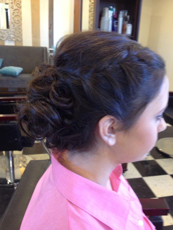 ~wedding hair~