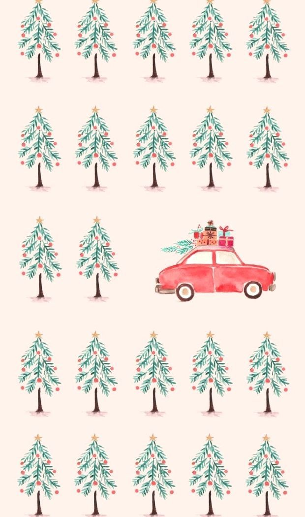 Fun And Free Holiday Winter Phone Wallpapers Fun And Free Holiday Winter Phon Christmas Phone Wallpaper Wallpaper Iphone Christmas Winter Wallpaper