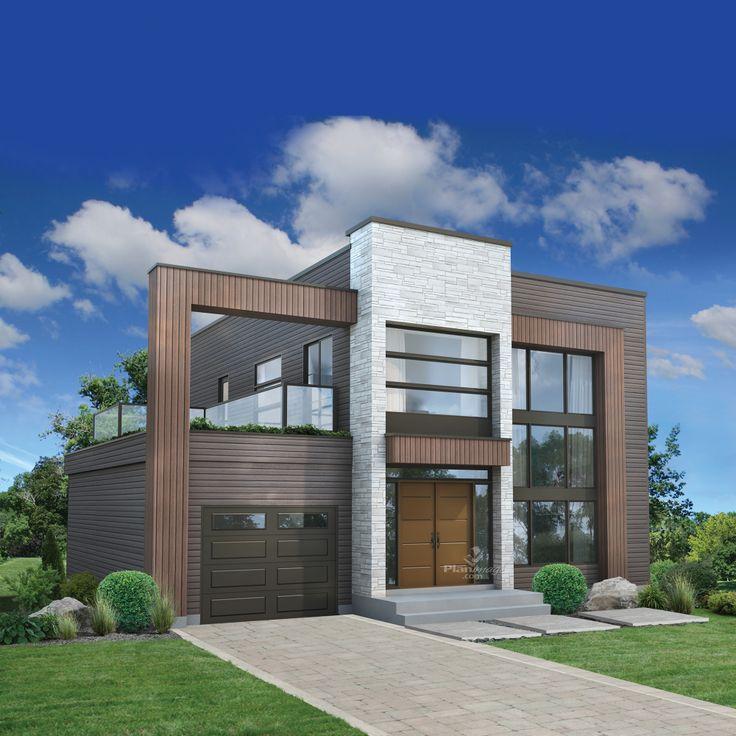 Les 25 meilleures id es concernant container habitable sur - La demeure moderne gb house par mmeb architects ...