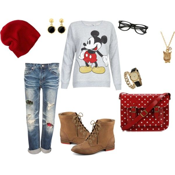 Geek Outfit #10