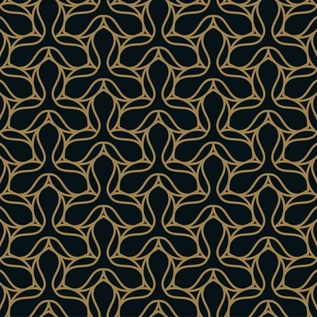 Seamless Pattern Elegant Linear Ornament Geometric Stylish Background Pattern Seamless Geometric Png And Vector With Transparent Background For Free Download Seamless Patterns Geometric Pattern