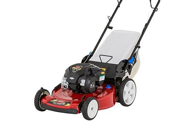 These Are The Top 5 Lawn Mowers Of 2019 Push Mower Toro Lawn Mower Lawn Mower