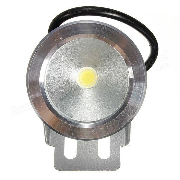 10w sott'acqua LED lavaggio alluvione punto impermeabile piscina luce 12v all'ap - €8.96