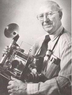 Bob Graul, Photographer, Alton Telegraph, Alton, Illinois