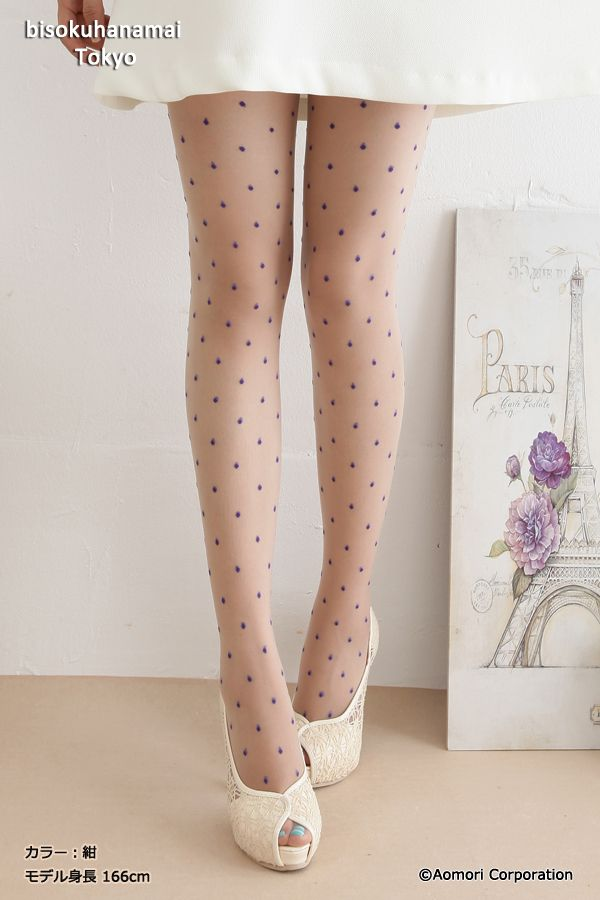 pattern tights pattern shear tights stockings tights tattoo tights tattoo stockings Lady's tattoo stocking tights ladies ♪