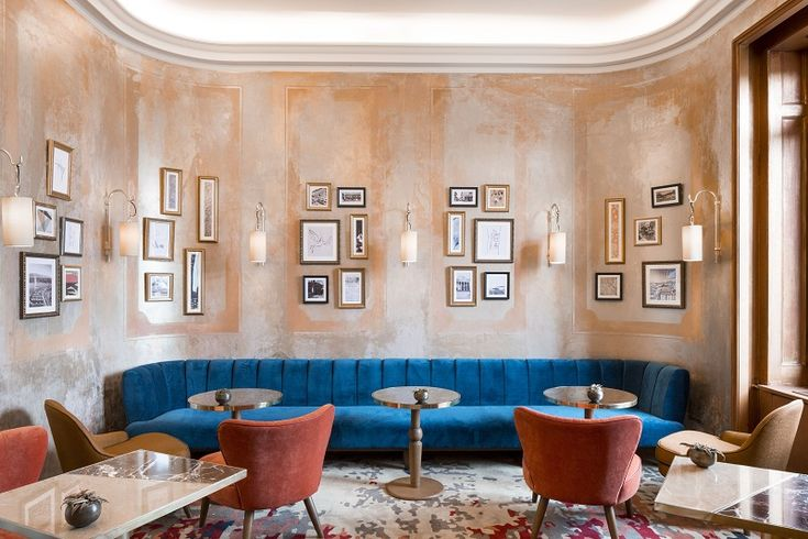 Ritz Carlton in Geneva!