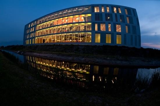 ERP, CRM, HRM, Financieel, boekhoudsoftware en bedrijfssoftware | Exact Nederland