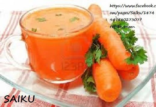 Beneficios de comer zanahorias regularmente
