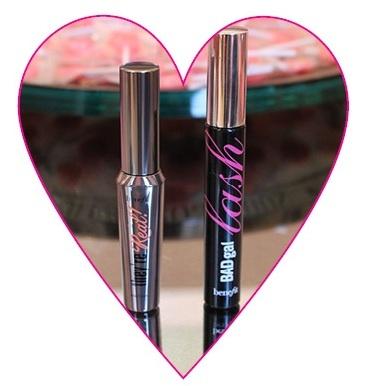 how-to layer mascaras: blog.benefitcosmetics.com