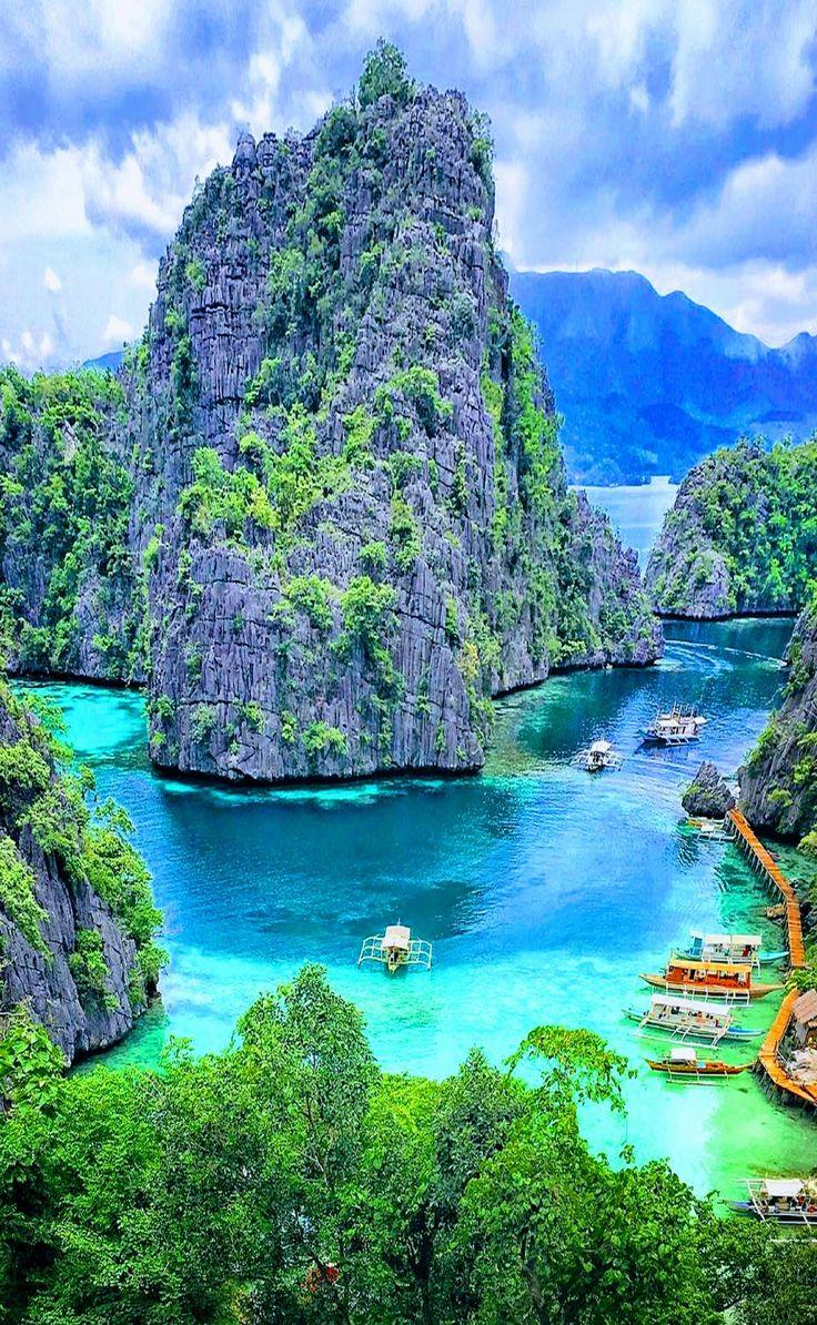 PALAWAN PHILIPPINES - Catherine Destin - Google+