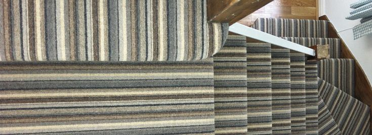 Piccadilly On Stairs By Beacon Flooring Carpet