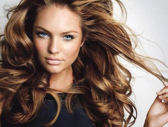Bal Rengi Saç Renkleri