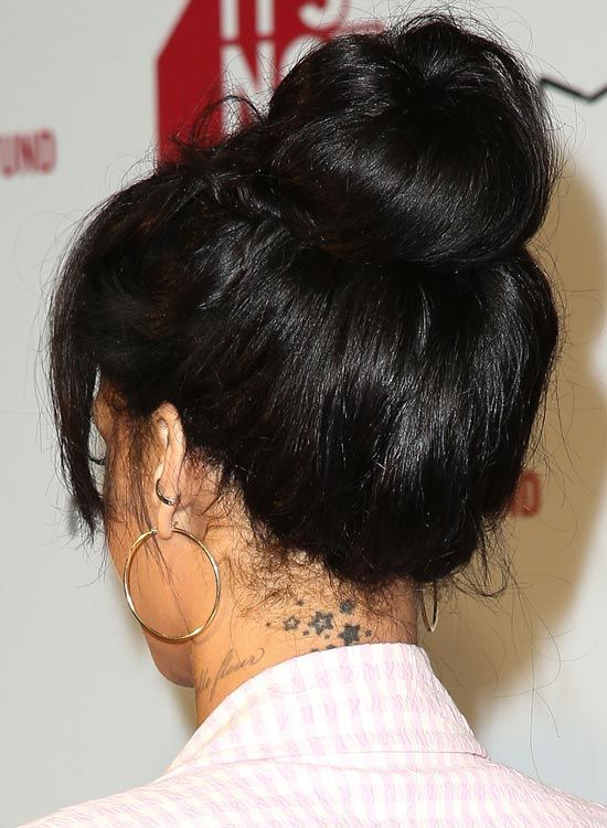 indian style hair buns 1000 ideas about edgy hairstyles on 7993
