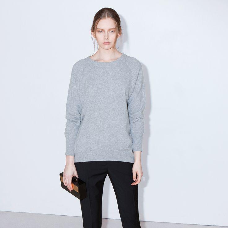 FWSS Goatman Sweater