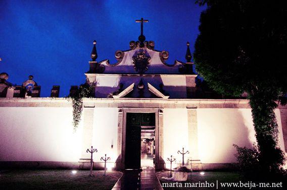 O casamento da Vera e Carlos numa sexta-feira | O blog da Maria. #casamento #SolardaLevada #Amares #Minho #quinta
