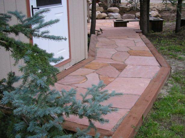 17 best ideas about rock pathway on pinterest rock. Black Bedroom Furniture Sets. Home Design Ideas