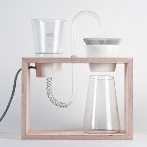 Aalto University students reimagine coffee machines and household appliances