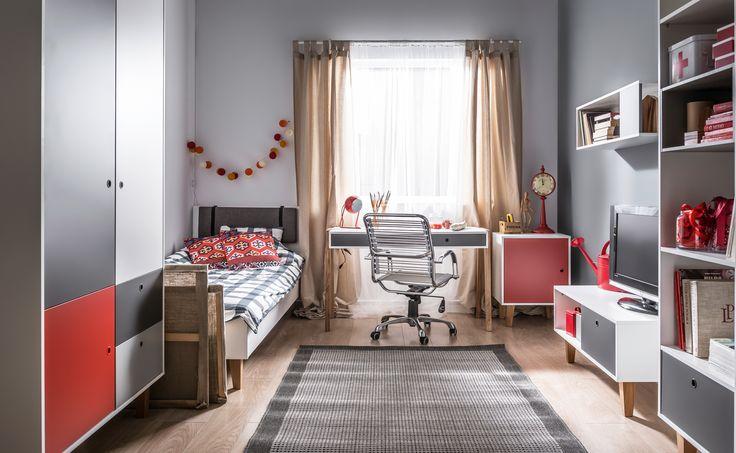 #vox#meblevox#Interior#interiors#design#home#homedecoration#interiordesign#homedecor#decor#decoration#polishdesign#furniture#inspiration#love#furnituredesign#polishfurniture#interiordesigns#interiorlovers#interiordecor#improvement #pokojdziecka#child#children#childroom#childroomdesign#study#egazmin#nauka#zabawa#dziecko#dziecka