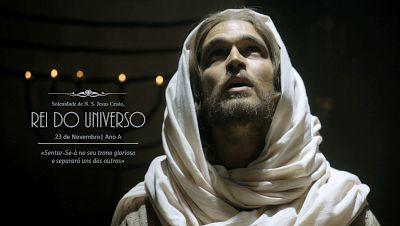ALBERTO ARAÚJO & AMIGOS: 34º DOMINGO SOLENIDADE DE NOSSO SENHOR JESUS CRIST...