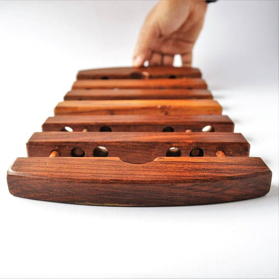 Wooden Trivet expandable Wooden Hot pad stand Pot pad Pot