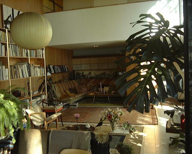 Eames House.: Study House, House No 8, House No8, Cases Study, Eames House, Flickriv, Ray Eames, Photo, View Images