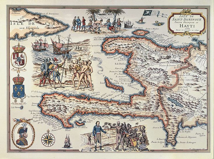 Die Besten Map Of Haiti Ideen Auf Pinterest Haiti Haiti - Haiti maps